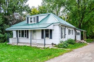 Single Family for sale in 3990 DONNELLY DRIVE, Ottawa, Ontario