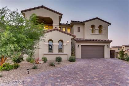 Residential Property for rent in 12024 VIBRATO Court, Las Vegas, NV, 89138