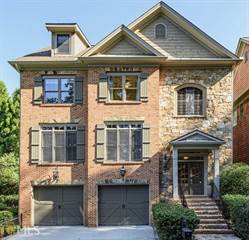Single Family for sale in 1140 Chantilly Commons Dr, Atlanta, GA, 30324