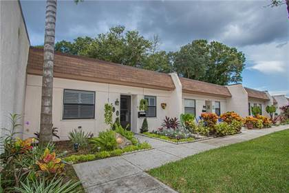Residential Property for sale in 1600 FLINT DRIVE W 8A, Clearwater, FL, 33759