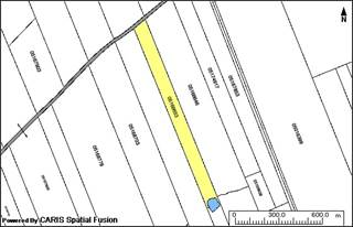 Land for sale in Lot Lower Cross Road Lot, Annapolis County, Nova Scotia