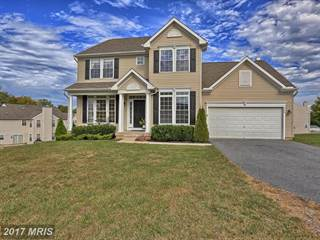 Single Family for sale in 208 MORNING FROST ST, Taneytown, MD, 21787