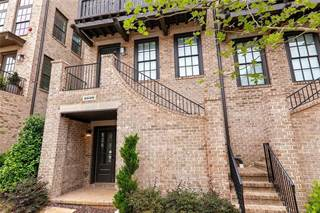 Townhouse for rent in 6609 Cadence Boulevard, Atlanta, GA, 30328