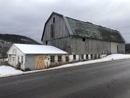 Farm And Agriculture for sale in 7923 Route 14, Canton, PA, 17724