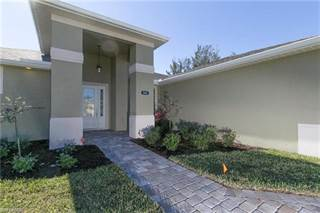 Single Family for sale in 2020 SW 41st ST, Cape Coral, FL, 33914