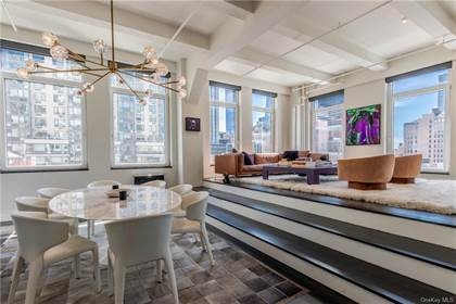 Residential Property for sale in 348 W 38th Street 7A, Manhattan, NY, 10018