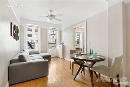 Coop for sale in 328 West 96th Street 2D, Manhattan, NY, 10025