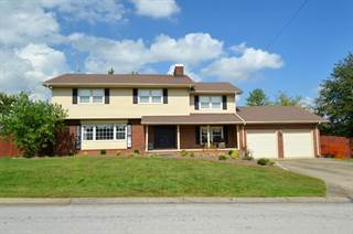 Single Family for sale in 115 Cranbrook, Glasgow, KY, 42141
