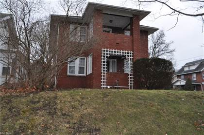 Residential Property for rent in 903 McGregor St Northwest, Canton, OH, 44703