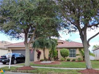 Single Family for sale in 3521 SW 142nd Ave, Miramar, FL, 33027