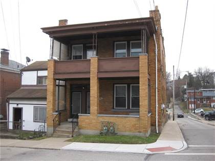 Multifamily for sale in 100 Saint Joseph St, Mount Oliver, PA, 15210