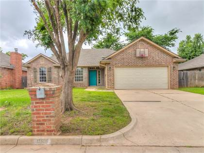 Residential Property for sale in 17505 Copper Creek Drive, Oklahoma City, OK, 73012