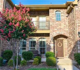 Townhouse for sale in 4116 Comanche Drive, Carrollton, TX, 75010