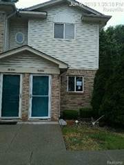 Condo for sale in 30332 WEDGEWOOD Circle, Roseville, MI, 48066