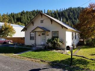 Single Family for sale in 1225 Michigan Avenue, Orofino, ID, 83544