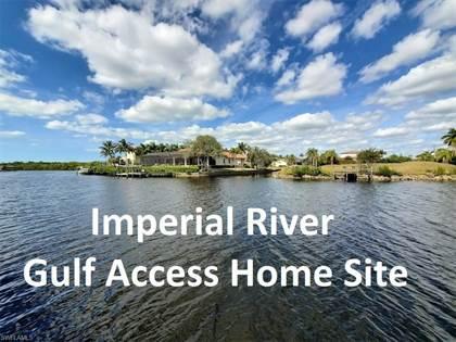 Lots And Land for sale in 27229 High Seas LN, Bonita Springs, FL, 34135