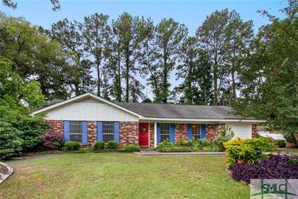 Residential Property for sale in 6 Penrose Cove, Whitemarsh Island, GA, 31410