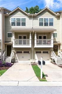 Residential Property for sale in 1445 Liberty Parkway NW, Atlanta, GA, 30318