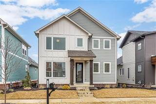 Single Family for sale in 1510 Evenstar Boulevard, Indianapolis, IN, 46280