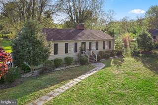 Single Family for sale in 7500 BROCK ROAD, Spotsylvania, VA, 22551