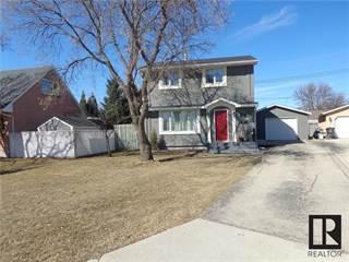 Single Family for sale in 64 Leicester SQ, Winnipeg, Manitoba, R3J1B8