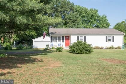 Residential Property for sale in 10482 JAMES MADISON HIGHWAY, Bealeton, VA, 22712
