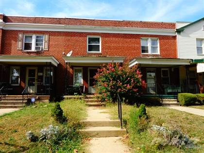 Residential Property for rent in 843 Delta Avenue, Reading, PA, 19605
