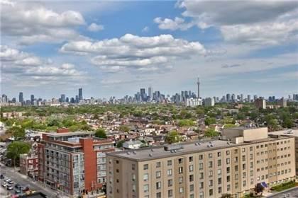 Condominium for rent in 1420 Dupont St 1612, Toronto, Ontario, M6H4J8