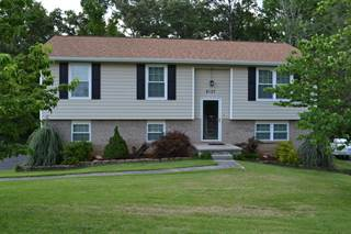 Single Family for sale in 6107 Cougar Drive, Knoxville, TN, 37921