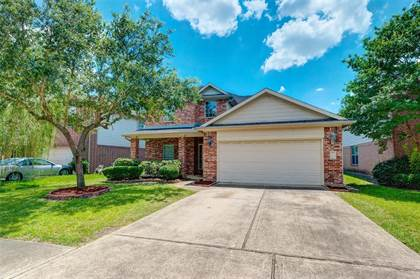 Residential for sale in 20823 Twila Springs Drive, Houston, TX, 77095