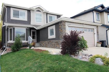 Single Family for sale in 74 Wisteria Way, Winnipeg, Manitoba, R2V4Y2