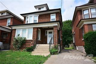 Residential Property for rent in 144 Ottawa Street S 2, Hamilton, Ontario, L8K 2E4