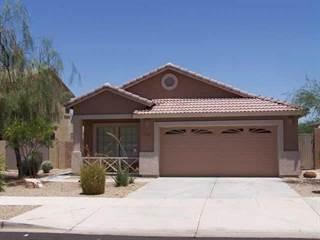 Single Family for rent in 17428 W ROCK WREN Court, Goodyear, AZ, 85338