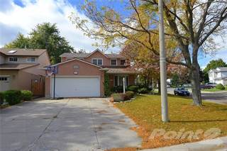 Residential Property for sale in 50 Fusilier Drive, Hamilton, Ontario