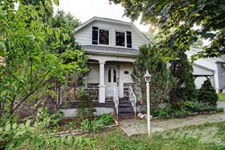 Residential Property for rent in 541 80e Avenue, Laval, Quebec, H7V 3J7