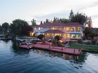 Single Family for sale in 549 E Mallard Circle, Fresno, CA, 93730