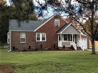 Single Family for sale in 1412 Campostella Road, Chesapeake, VA, 23320
