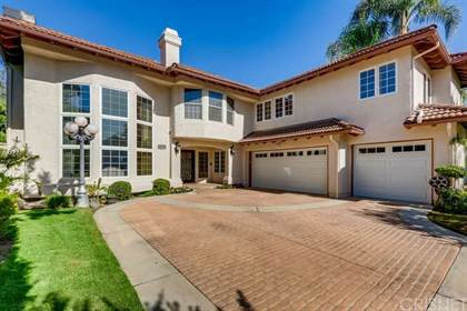 Residential Property for sale in 18675 Hillsboro Road, Porter Ranch, CA, 91326