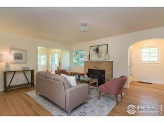 Single Family for sale in 3086 11th St, Boulder, CO, 80304