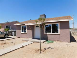 Residential Property for sale in 3829 THOMASON Avenue, El Paso, TX, 79904