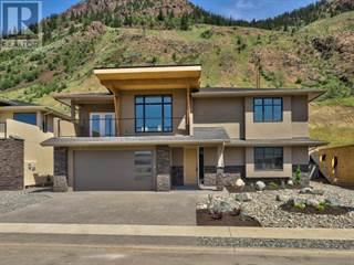 Single Family for sale in 3645 SILLARO PLACE, Kamloops, British Columbia