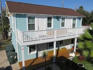 Single Family for rent in 1820 Ave O 1/2, Galveston, TX, 77550