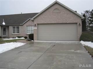 Condo for sale in 1028 LINDEN Street, Morton, IL, 61550