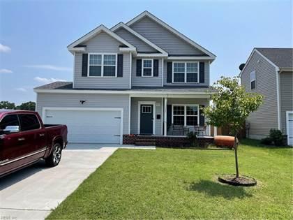 Residential Property for sale in 3125 Detroit Street, Portsmouth, VA, 23707