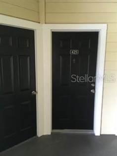 Residential Property for sale in 2668 ROBERT TRENT JONES DRIVE 425, Orlando, FL, 32835