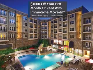 Apartment for rent in Emory Point, Atlanta, GA, 30329