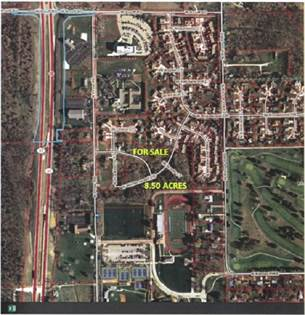 Lots And Land for sale in 3936 Wintersweet Drive, Bloomington, IN, 47404