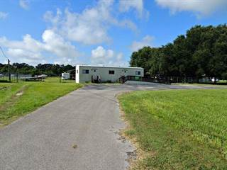 Comm/Ind for sale in 1659 SR 26, Trenton, FL, 32693