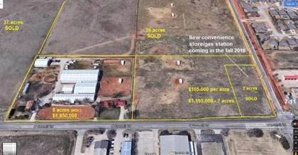 Lots And Land for sale in 7401 N Council - B, Oklahoma City, OK, 73132