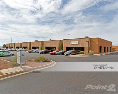 Office Space for rent in 10737 Gateway Blvd West, El Paso, TX, 79935
